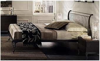 Кровать CANTORI Bedroom 0250.0000...160