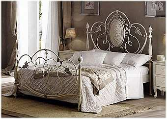 Кровать CANTORI Bedroom 0265.0000...160