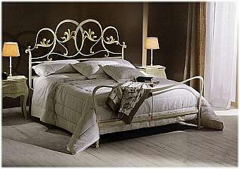 Кровать CANTORI Bedroom 0257.0000...160